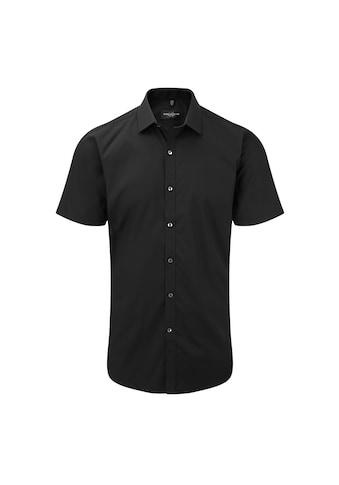 Russell Kurzarmhemd »Herren Hemd / Arbeitshemd, kurzärmlig« kaufen