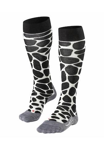 FALKE Skisocken »SK4 Giraffe Skiing«, (1 Paar), mit leichter Polsterung kaufen