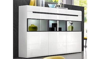 Helvetia Highboard »Hektor«, Breite 180 cm kaufen
