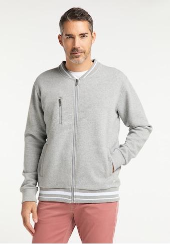 Pioneer Authentic Jeans Sweatjacke »Sweatjacket« kaufen