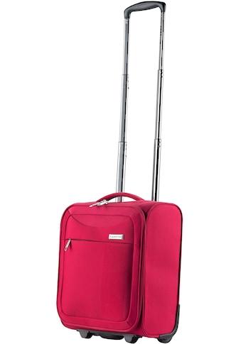 CARRYON Handgepäck-Trolley »Underseat, 42 cm«, 2 Rollen kaufen