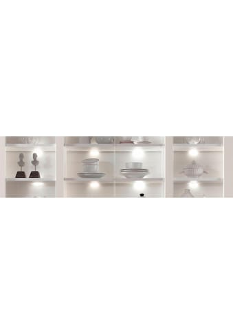 trendteam,LED Einbaustrahler»LED - Backlight - Clipwarm  -  weiss«, kaufen