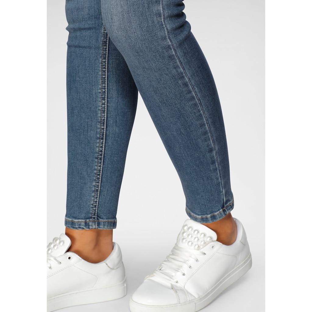 HaILY'S High-waist-Jeans »ROMINA«