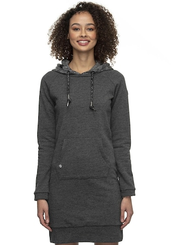 Ragwear Sweatkleid »BESS« kaufen
