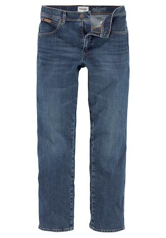 Wrangler Stretch - Jeans »Texas Indigood« kaufen