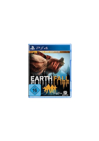 Earthfall  -  Deluxe Edition, GAME kaufen