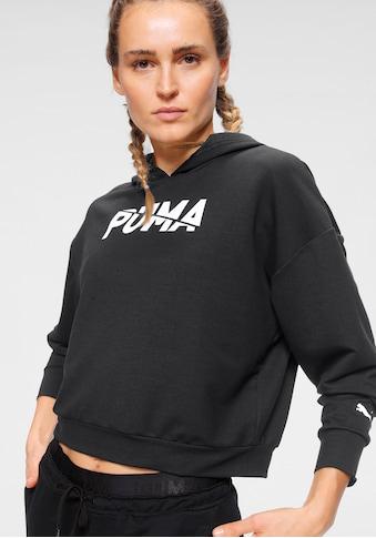 PUMA Kapuzensweatshirt »Modern Sports Hoodie« kaufen