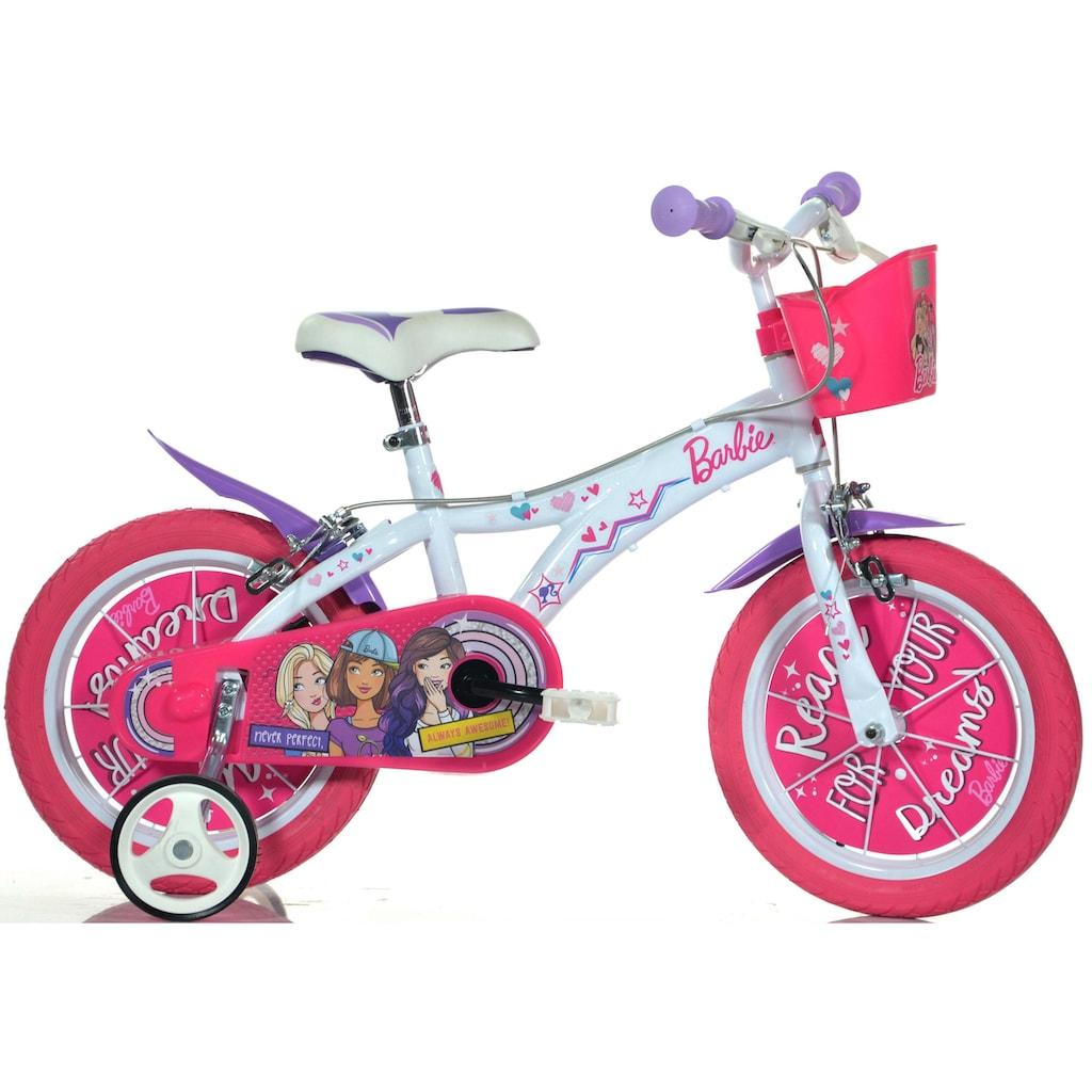 Barbie Kinderfahrrad »Barbie«