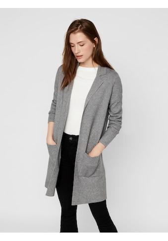 Vero Moda Strickjacke »TASTY« kaufen