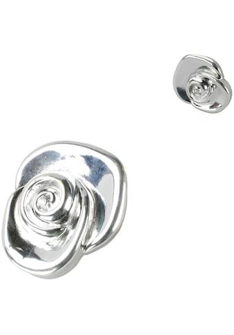 Liedeco Dekomagnet »Rose«, (Packung, 2 St.), für metallische Flächen kaufen