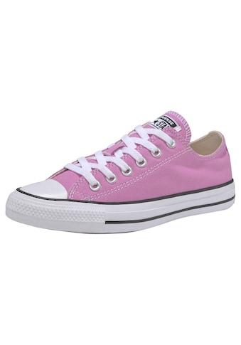 Converse Sneaker »Chuck Taylor All Star Ox Seasonal« kaufen