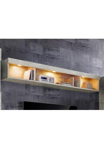 Wilmes Wandregal »Imola1«, Breite 140 cm kaufen
