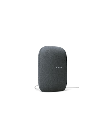 Smart Speaker »Google Nest Smartspeaker Nest Audio« kaufen