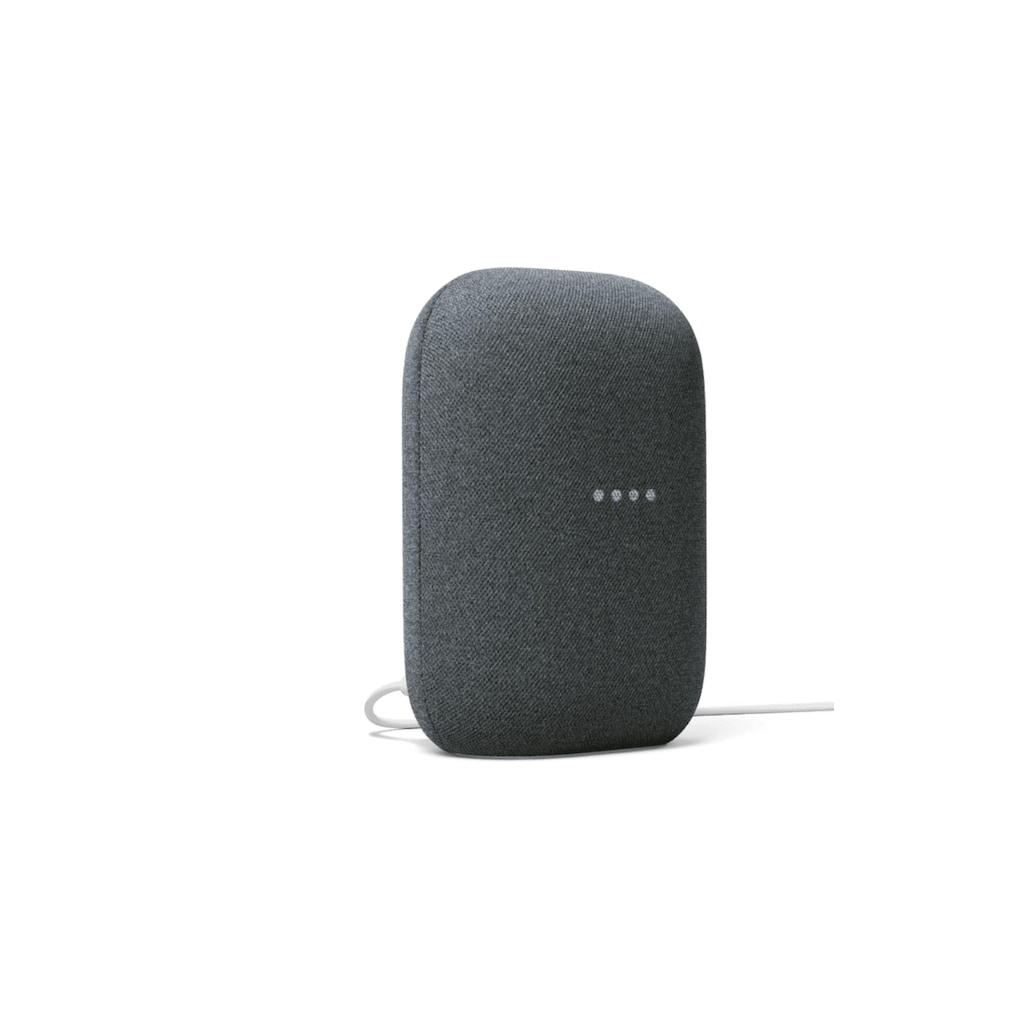 Smart Speaker »Google Nest Smartspeaker Nest Audio«
