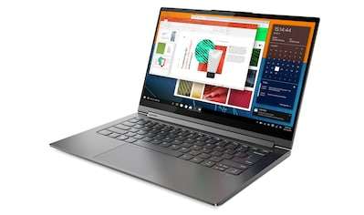 Lenovo Notebook »Yoga C940-14«, ( Intel Core i7 \r\n - GB HDD - GB SSD) kaufen