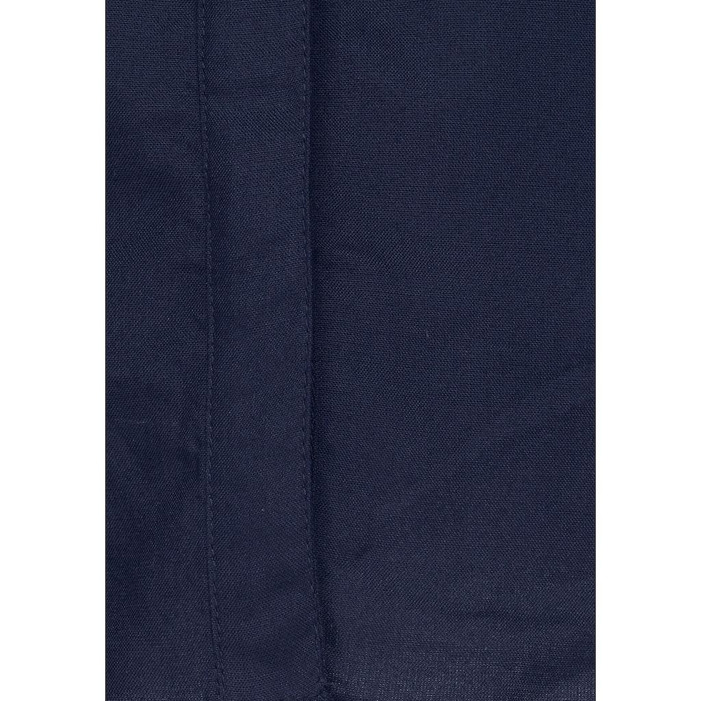 AJC Hemdbluse, aus weich fliessender Viskose