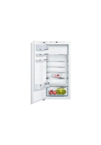BOSCH Einbaukühlschrank kaufen