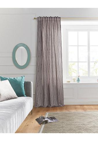 Guido Maria Kretschmer Home&Living Vorhang »GLORIA« kaufen