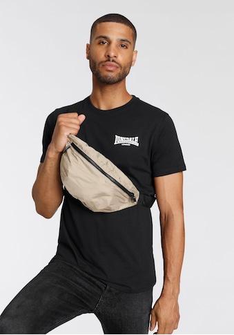 Lonsdale T-Shirt »ELMDON« kaufen