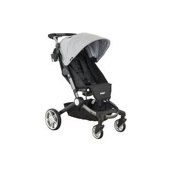 Kinderwagen, larktale, »Coast Nightcliff Stone Grau / Schwarz« kaufen