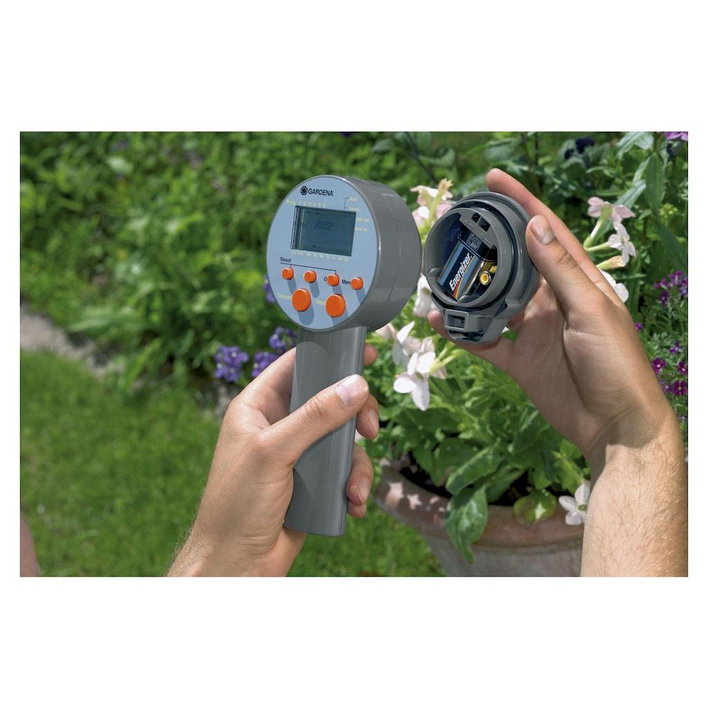 GARDENA Bewässerungssystem »Tropfrohr 1362«, Micro-Drip-System