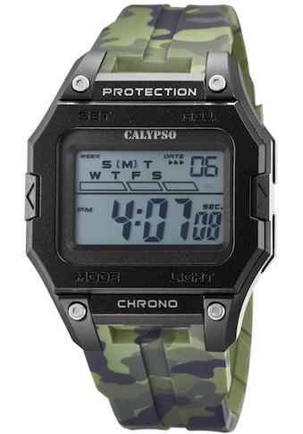 CALYPSO WATCHES Digitaluhr »X-Trem, K5810/4« kaufen