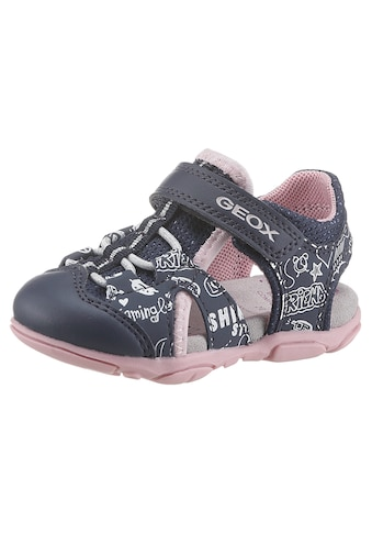 Geox Kids Sandale »AGASIM GIRL«, mit patentierte Geox Spezial Membrane kaufen