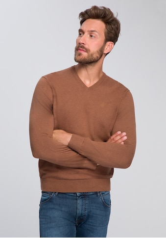 bugatti V - Ausschnitt - Pullover kaufen