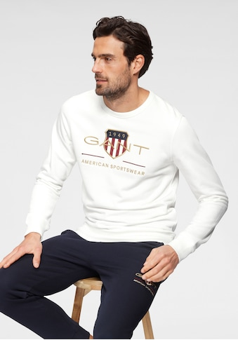 Gant Sweatshirt »ARCHIVE SHIELD« kaufen