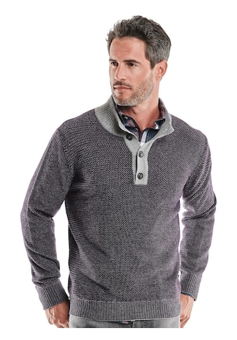 Engbers Pullover Polokragen kaufen