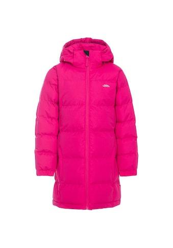 Trespass Steppjacke »Kinder Mädchen / Winterjacke Tiffy« kaufen