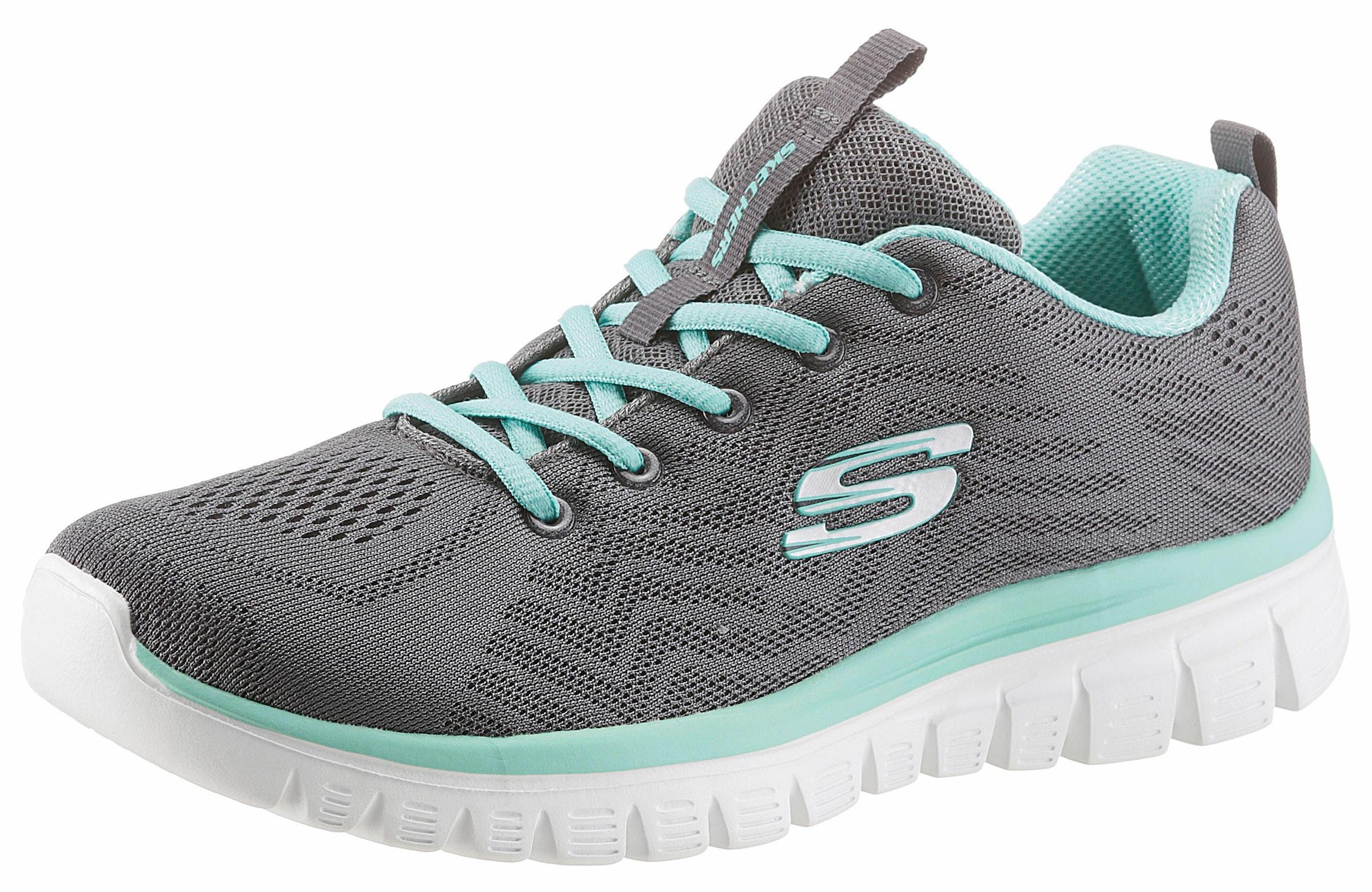Skechers Sneaker »Graceful Get Connected«