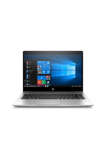 "HP Notebook »EliteBook 840 G6 9FU10EA SureView Gen2«, (35,56 cm/14 "" Intel Core i7 UHD... kaufen"