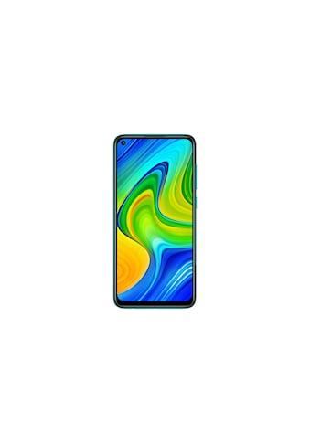 Xiaomi Smartphone »Redmi Note 9« kaufen