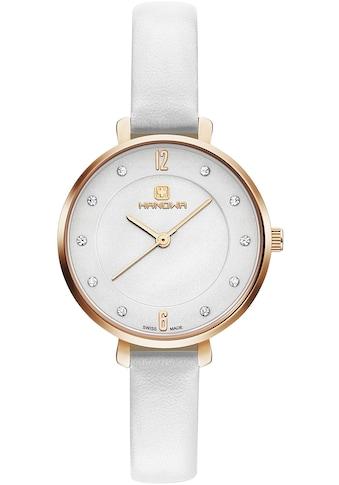 Hanowa Schweizer Uhr »LILLY, 16-6082.09.001« kaufen