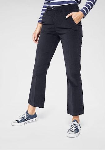 Herrlicher 7/8-Jeans »MINX«, aus Power-Stretch-Samt kaufen