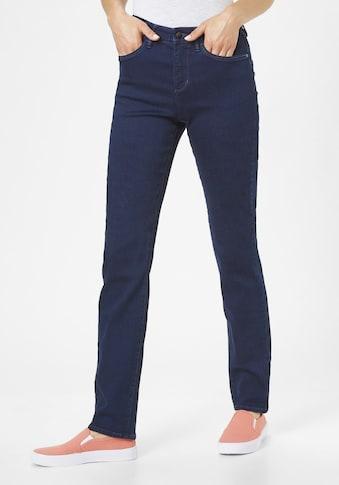 Paddock's 5-Pocket-Jeans »PAT«, Feel Free Jeans kaufen