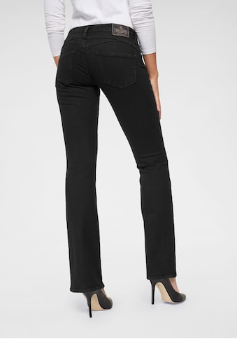 Herrlicher Bootcut-Jeans »GINA BOOT«, Superstretch Low Waist kaufen