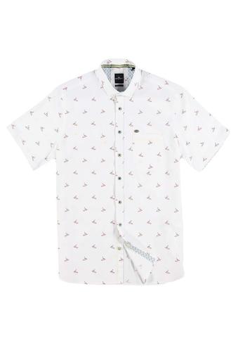 Engbers sommerliches Hemd mit Comfort - Stretch - Anteil kaufen