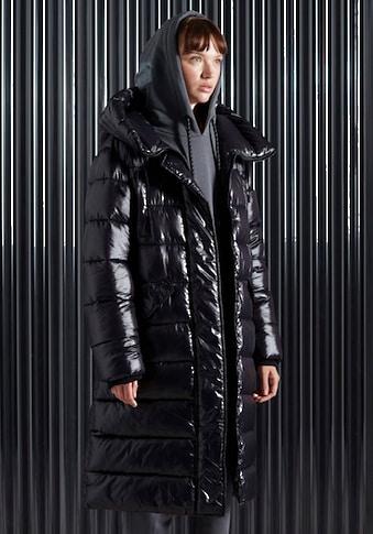 Superdry Winterjacke »HIGH SHINE DUVET COAT« kaufen