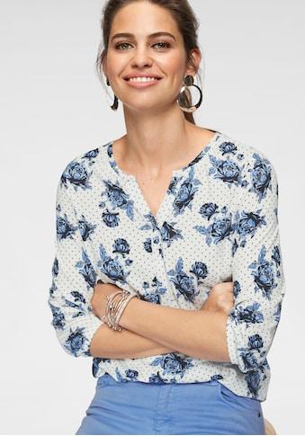 soyaconcept 3/4 - Arm - Shirt »Felicity201« kaufen