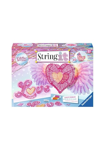 PT05 Spiel »String it Maxi: 3D-Heart« kaufen
