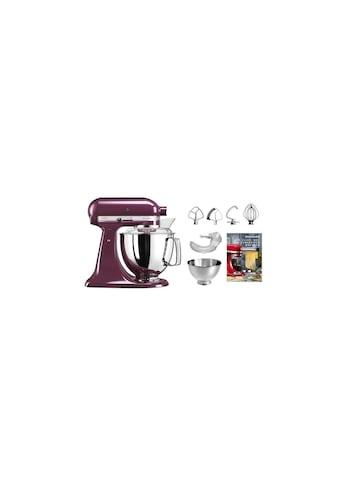 KitchenAid Küchenmaschine »»KSM200 Flieder«« kaufen