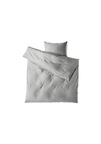 Divina Bettbezug »Linum Granit«, (1 St.) kaufen