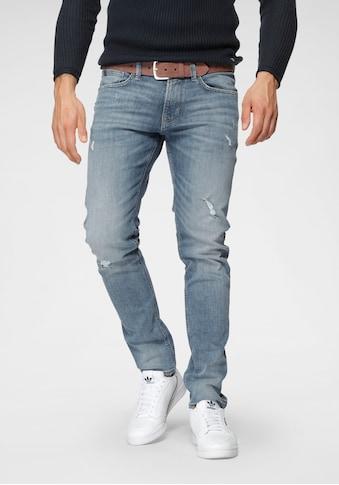 TOM TAILOR Denim 5-Pocket-Jeans »PIERS« kaufen