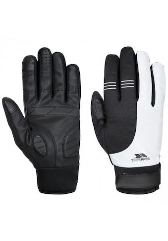 Trespass Multisporthandschuhe »Unisex Erwachsene Franko Sport Touchscreen Handschuhe« kaufen