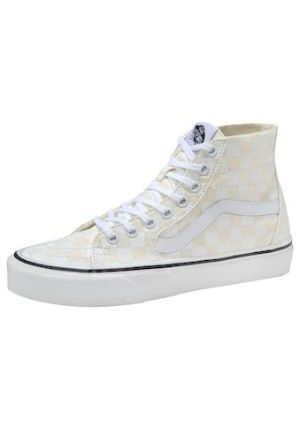 Vans Sneaker »Checkerboard SK8-Hi« kaufen