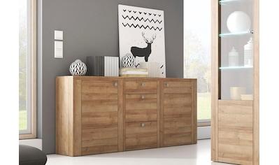TRENDMANUFAKTUR Sideboard »Larona«, Breite 176 cm kaufen