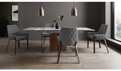 Places of Style Stuhl »Lome«, 2er-Set kaufen