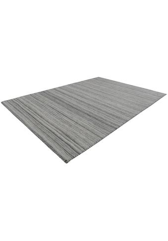 Kayoom Teppich »Phoenix 210«, rechteckig, 6 mm Höhe, Wohnzimmer kaufen